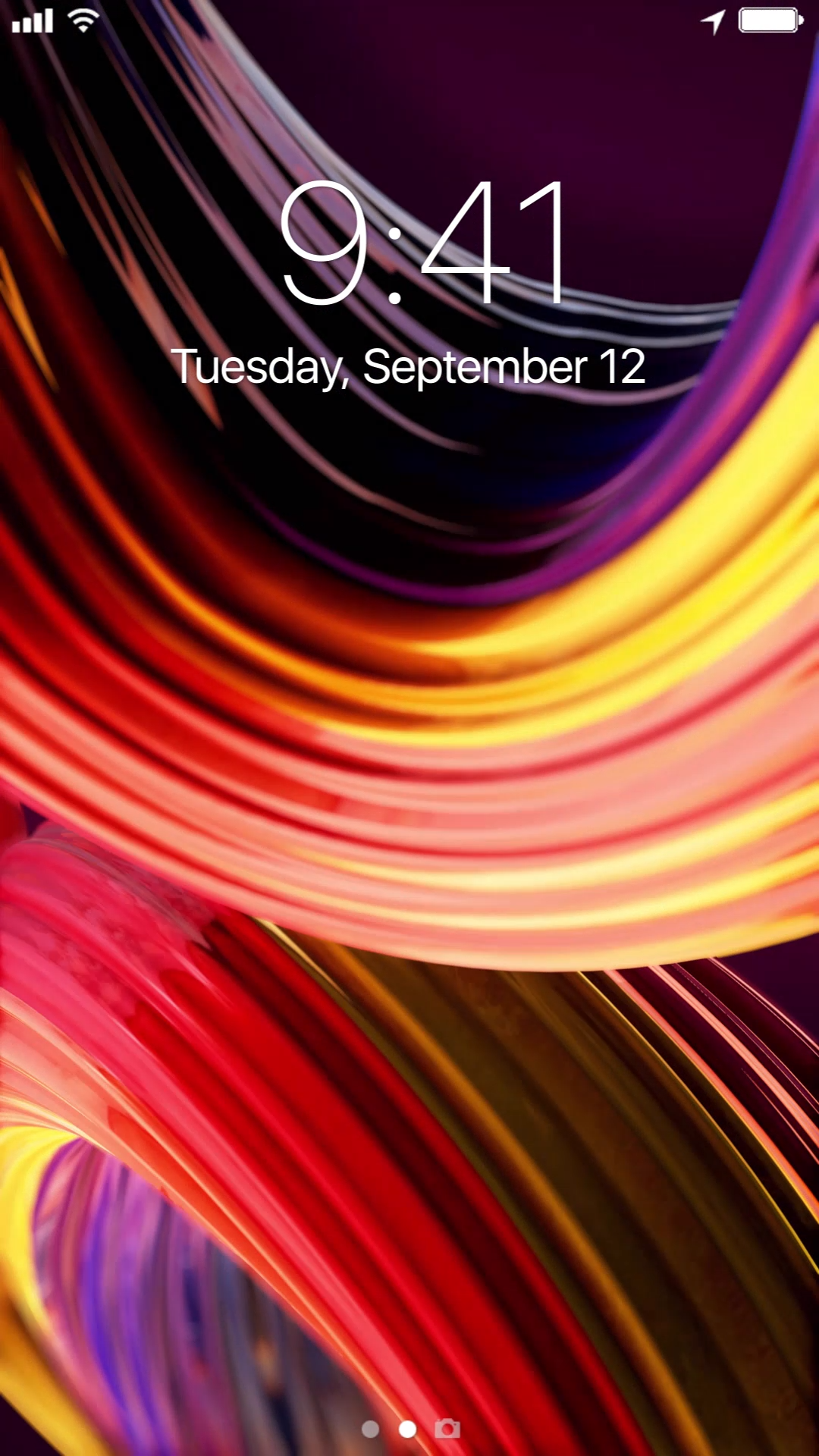 Awesome Live Wallpapers!