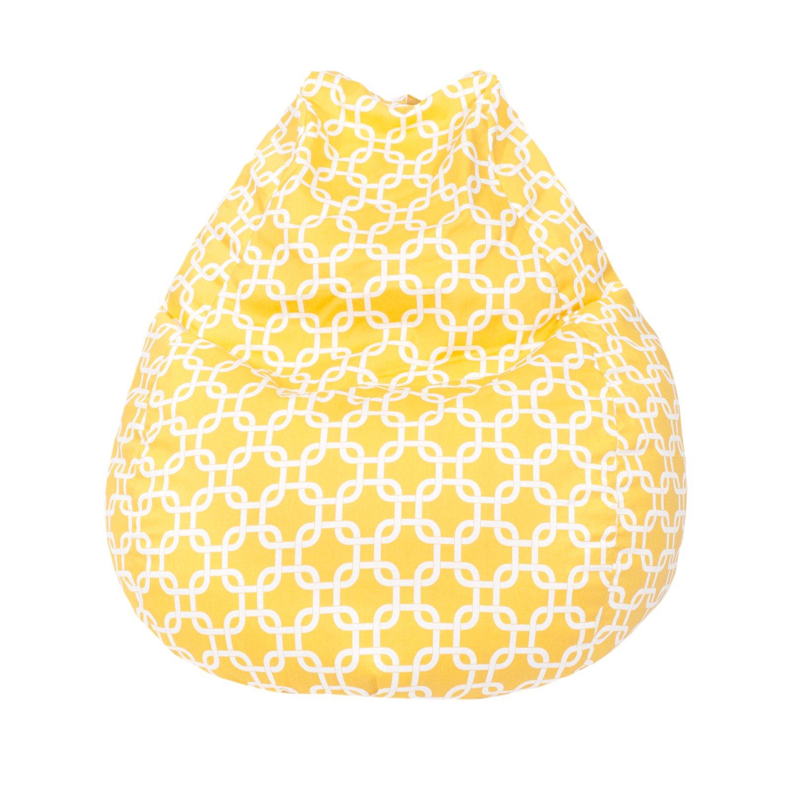 Awesome Gold Medal Gotcha Hatch Pattern Large Teardrop Bean Bag Ibusinesslaw Wood Chair Design Ideas Ibusinesslaworg