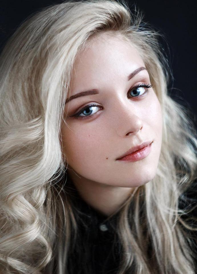 Tanya By Pavel Fishar Beauty Girl Beautiful Face Beauty