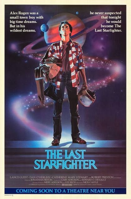 100 Years Of Movie Posters Science Fiction 1980 1984 рисуночки