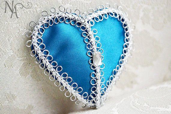 #SomethingBlue #Bridal #HeartPasties