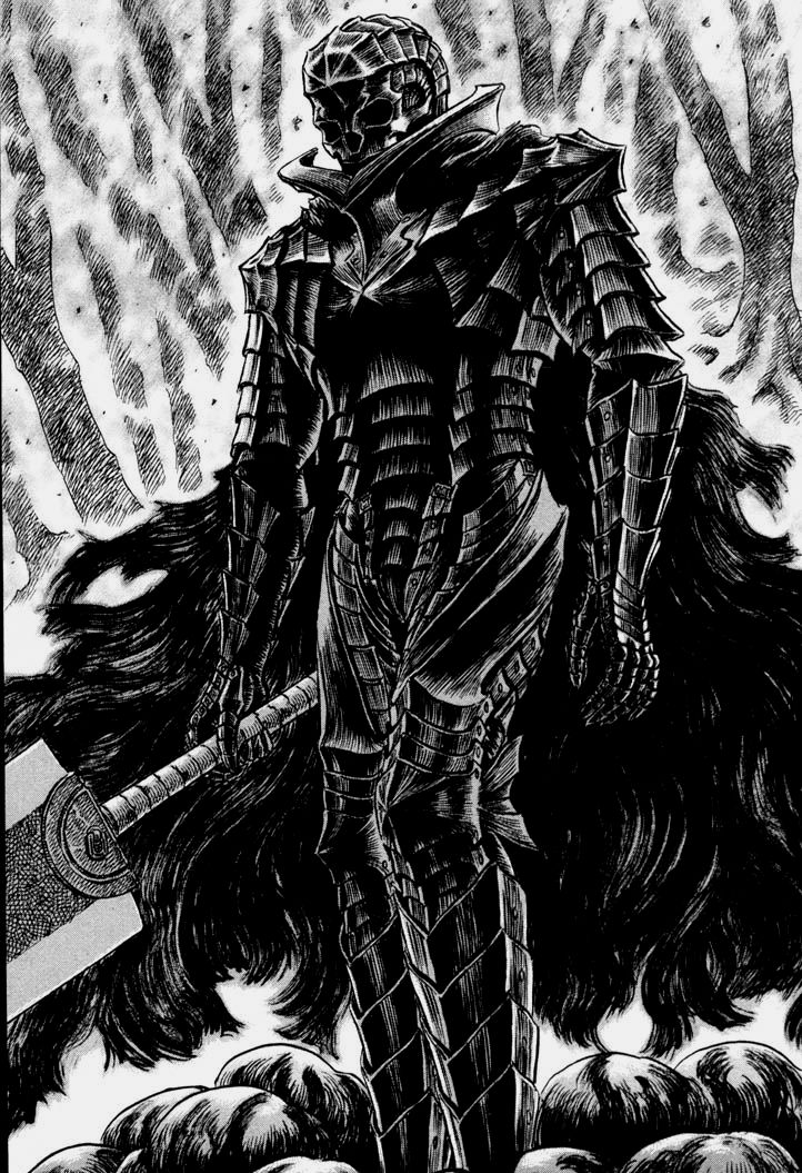 Pin by Nicoletta Lazzaro on Berserk Berserk, Anime, Manga