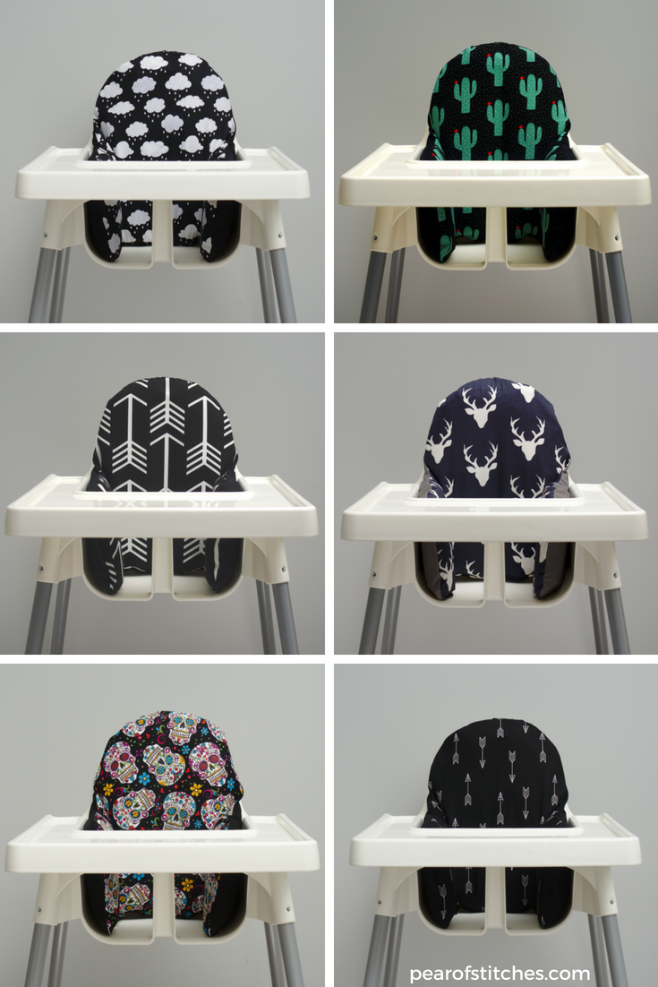 Peachy The Best Modern Ikea High Chair Cushion Covers Around Alphanode Cool Chair Designs And Ideas Alphanodeonline