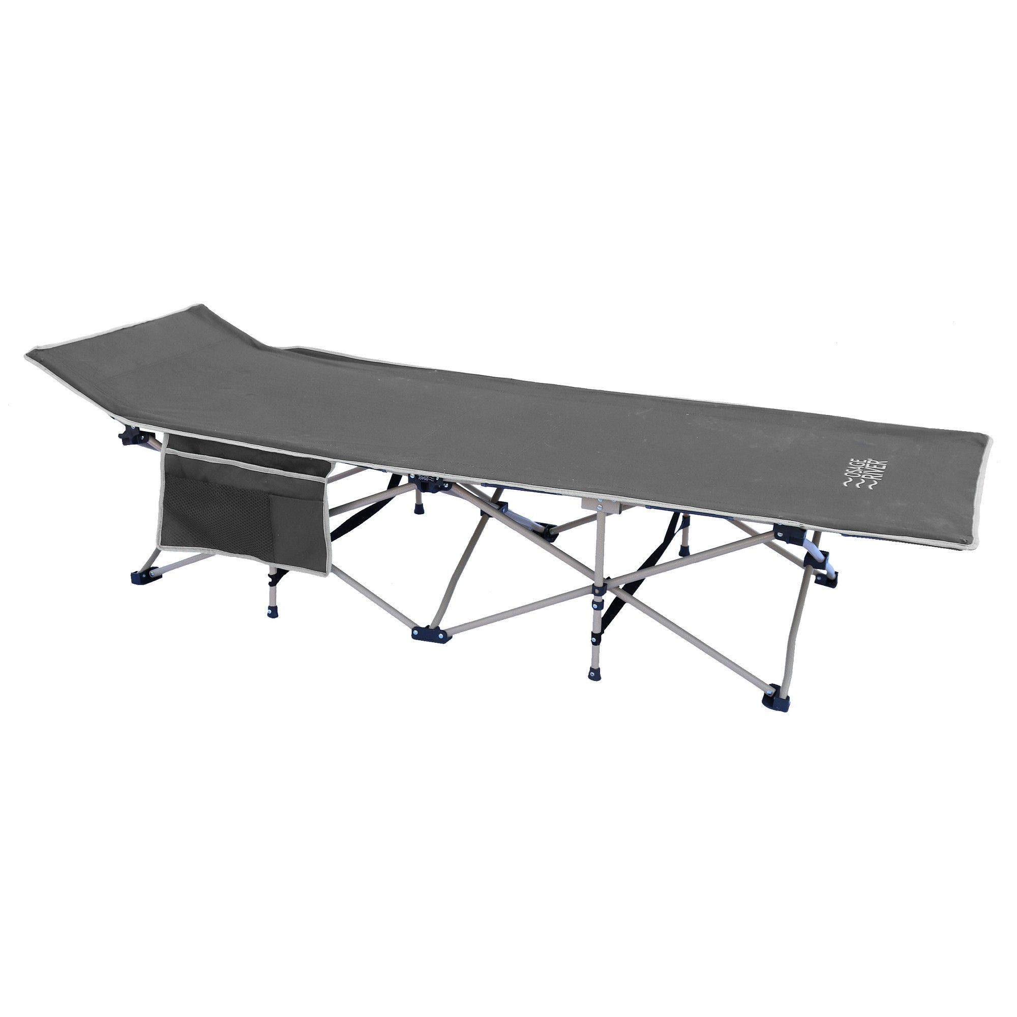 Camping Cot Coleman Outdoor Portable Folding Sleeping Gear Bed Camp Hiking Sleep