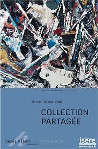 "Zoé bazar: Expo ""Collection partagée"" Musée Hébert"