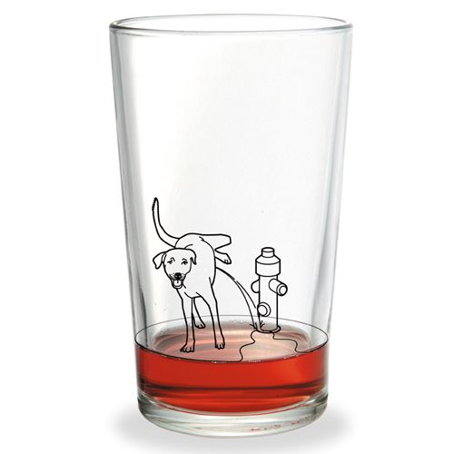 pissiger-hund-glass