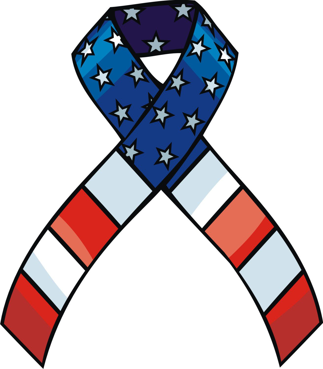 Free patriotic veterans day clipart veterans day pictures images