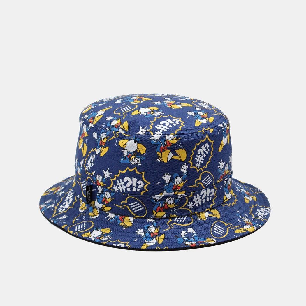 e5b922674df Vans X Disney Donald Duck Bucket Hat - Donald Duck