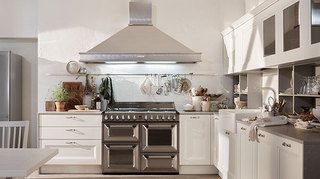 Cucina Vintage Tradizione | Veneta Cucine | Cucine vintage ...