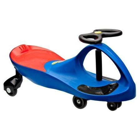 Plasma Car Riding Push Toy - Walmart.com