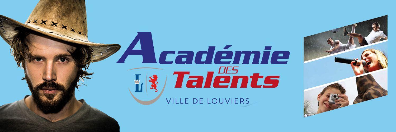 Soirée de présentation des lauréats de l'Académie des Talents de #Louviers