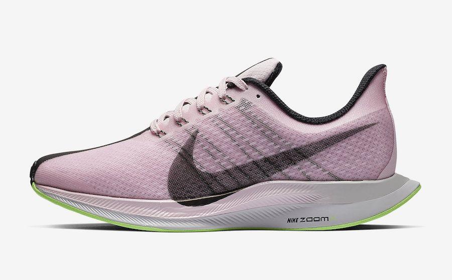 Zapatos Mujeres Nike Air Zoom Pegasus 35 942855 601