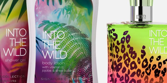 Bath & Body Works Signature Collection