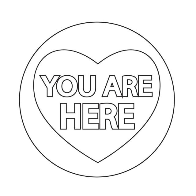 You Are Here Icon Here You Sign Png And Vector With Transparent Background For Free Download Free Vector Illustration Vector Free Font Illustration