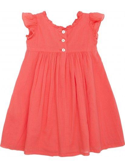 DUCHESSE DRESS - Dresses - Girls | Elias & Grace