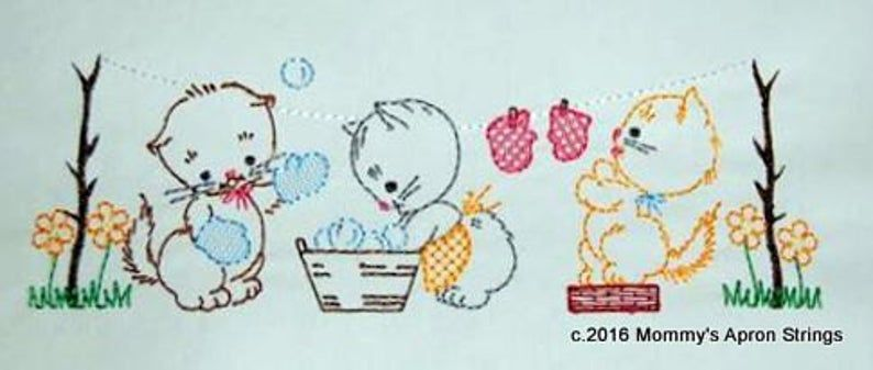 Pin On Embroidery Ideas