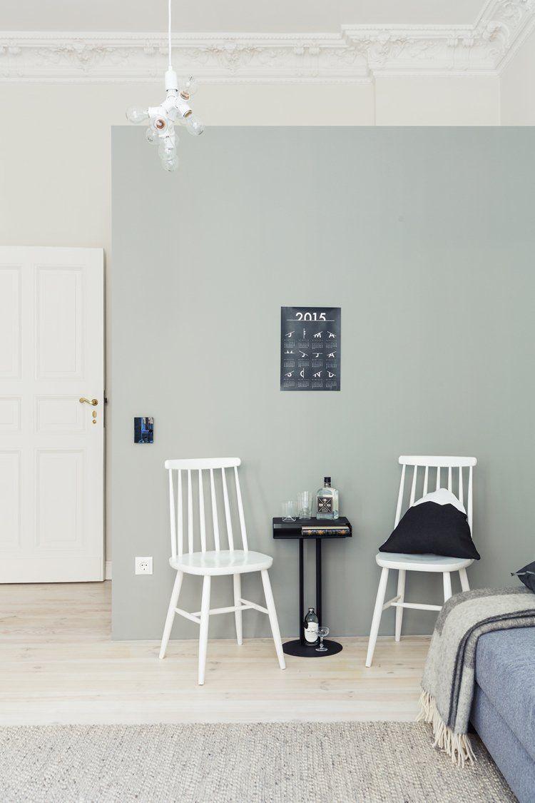 Nordischer Teppich für jedes Zimmer im Haus Wohnen