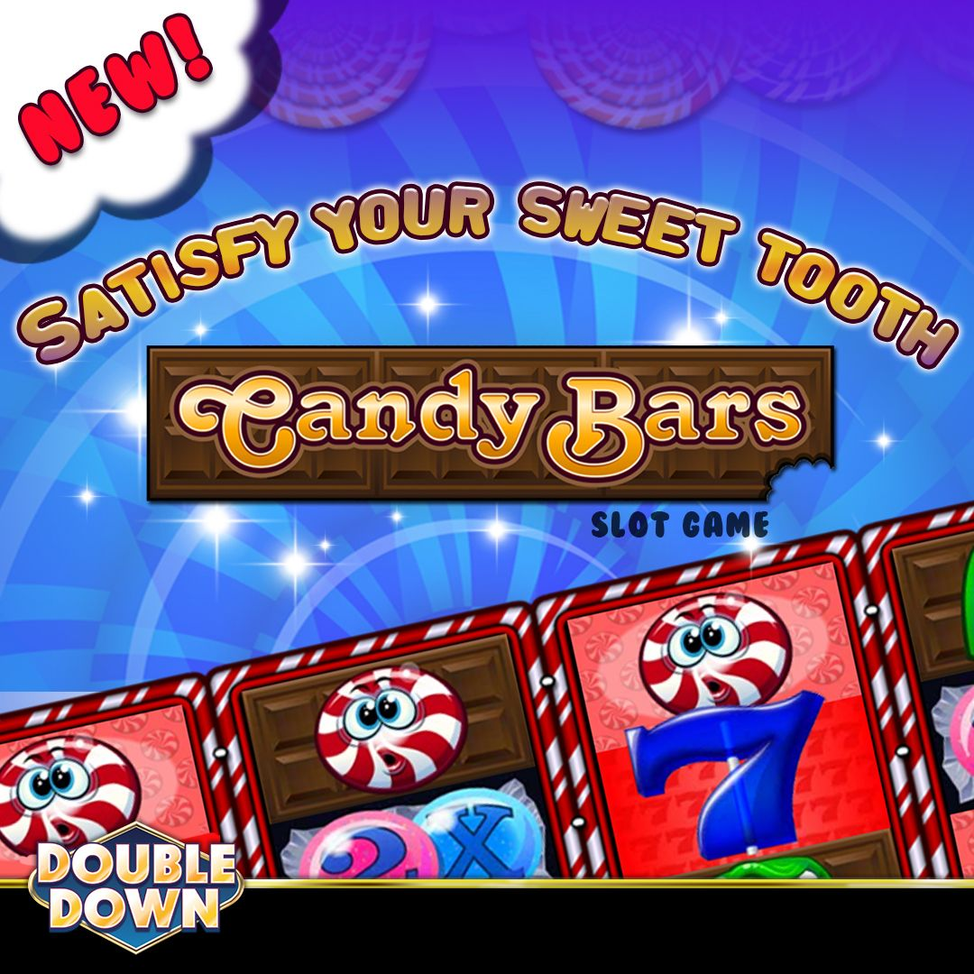 Have you got a sweet tooth? Then we've got the slot for