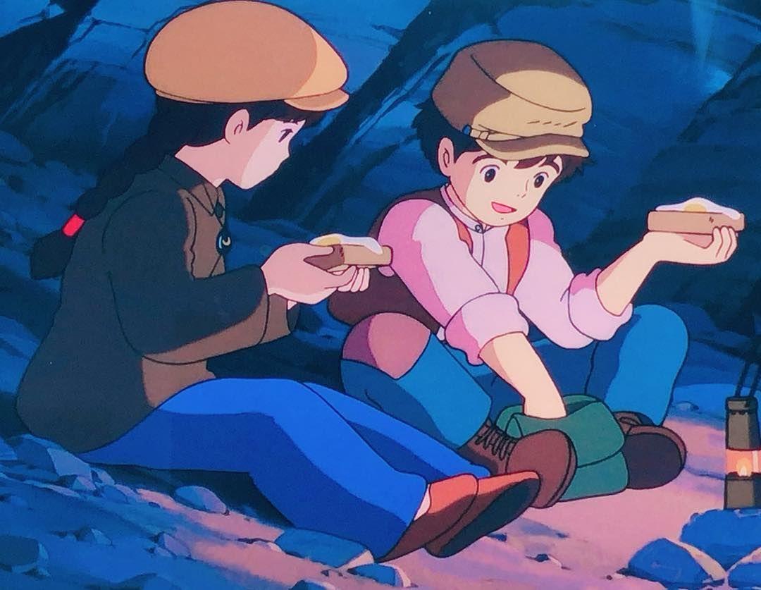 ボード Studio Ghibli のピン