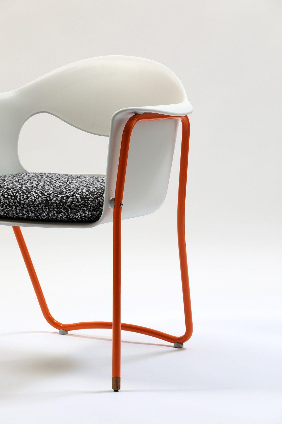Brilliant House Of Finn Juhl Launches The Modern Art Chair A Tribute Machost Co Dining Chair Design Ideas Machostcouk