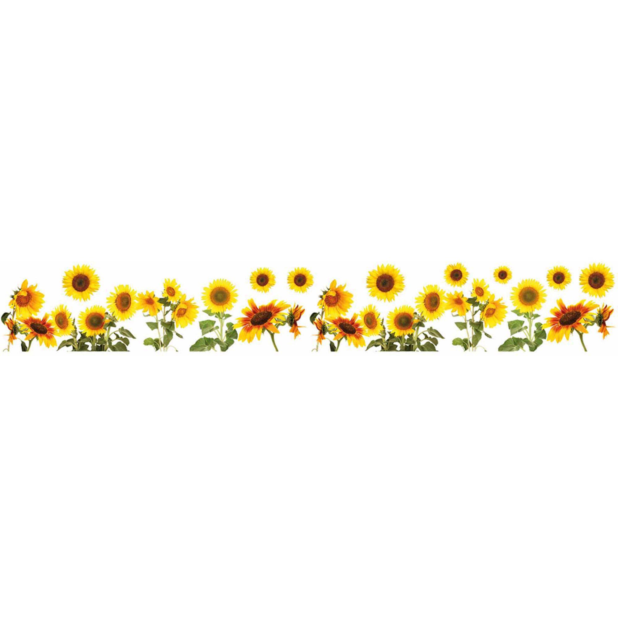 Home Improvement In 2020 Sunflower Canvas Sunflower Wallpaper