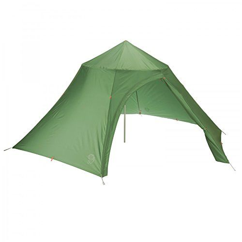 Mountain Hardwear Hoop Dreams 4 Tent Green Mountain 4 Person See This Great Product This Is An Affiliate Lin Best Tents For Camping Tent Backpacking Tent