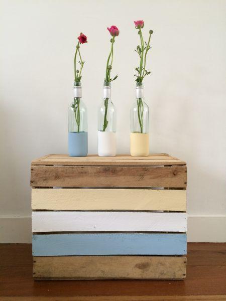 Breng de voorjaarssfeer in je huis. Blog van Marlijn van Passie4wonen http://blog.pure-original.nl/blog?Breng-je-eigen-huis-in-voorjaarssfeer #pureandoriginal
