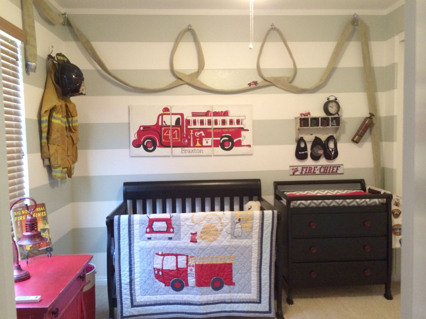 77 Fireman Bedroom Decor Best Interior Paint Brand Check More At Http