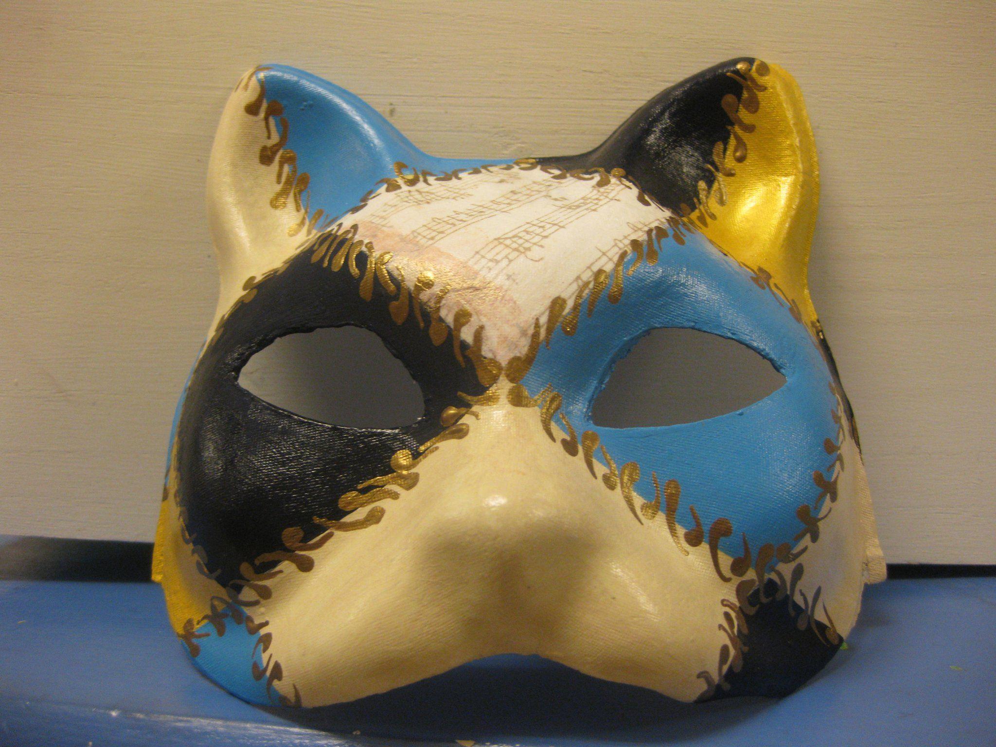 Maschere bambini ~ Maschera maschere di carnevale