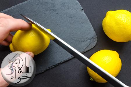 مفعول سحرى لماسك قشر الليمون المذهل Food Breakfast