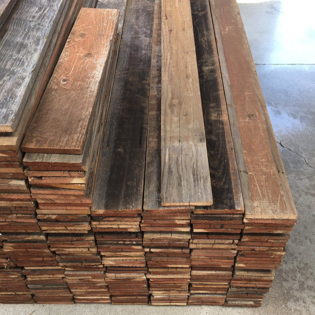 Reclaimed Wood in 2020 (With images) | Wood for sale