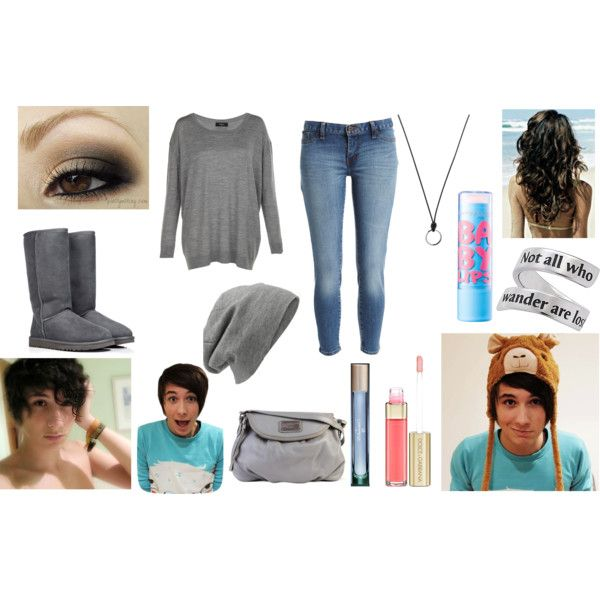 """""""Date With Danisnotonfire"""" by catherine-grace-smileyface on Polyvore"""