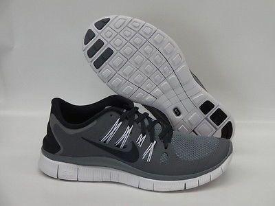 Nike Free 5.0+ 5 Men Running Shoes Various Sizes 579959 001