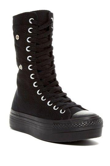 Converse | Chuck Taylor X Hi Platform Sneaker | Chuck