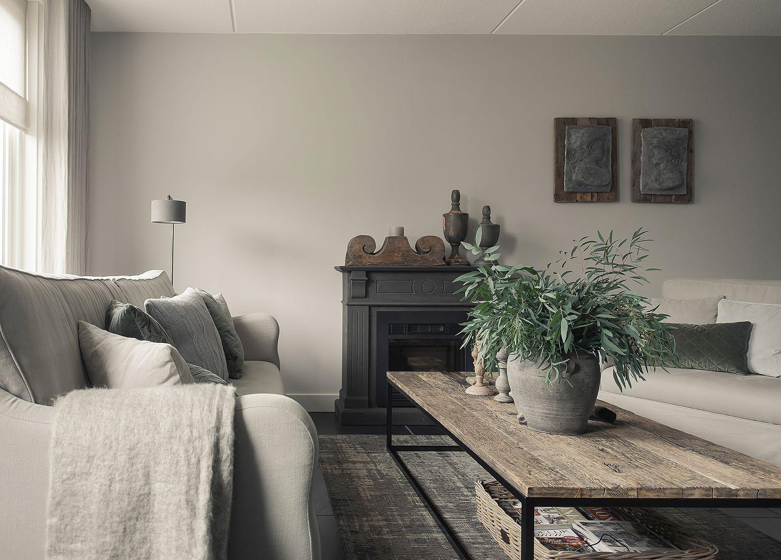 Stoer Landelijk Interieur : Hoffz stoer landelijk wonen huisdecoratie home living room