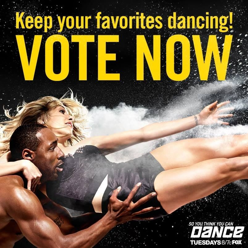 """The 15 Best Routines From """"So You Think You Can Dance"""