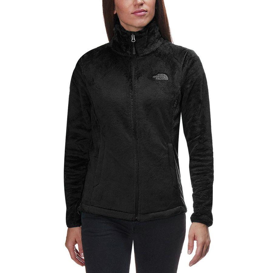 The North Face Osito 2 Fleece Jacket Women S Tnf Black Fleece Jacket Womens Black North Face Fleece Black North Face Jacket [ 900 x 900 Pixel ]