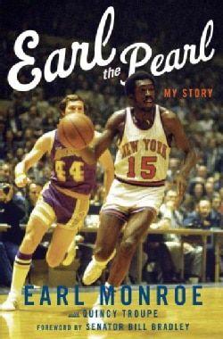 The definitive biography of basketball genius Julius Erving