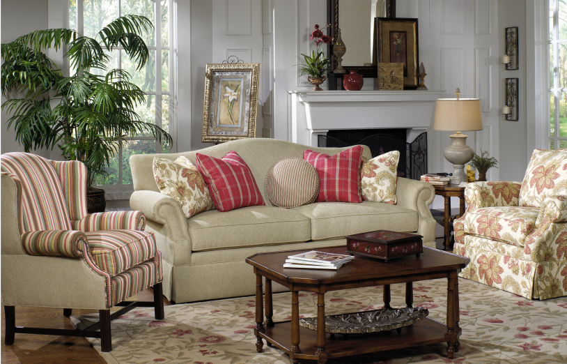 paula deen home p922650bd sofa with images  home