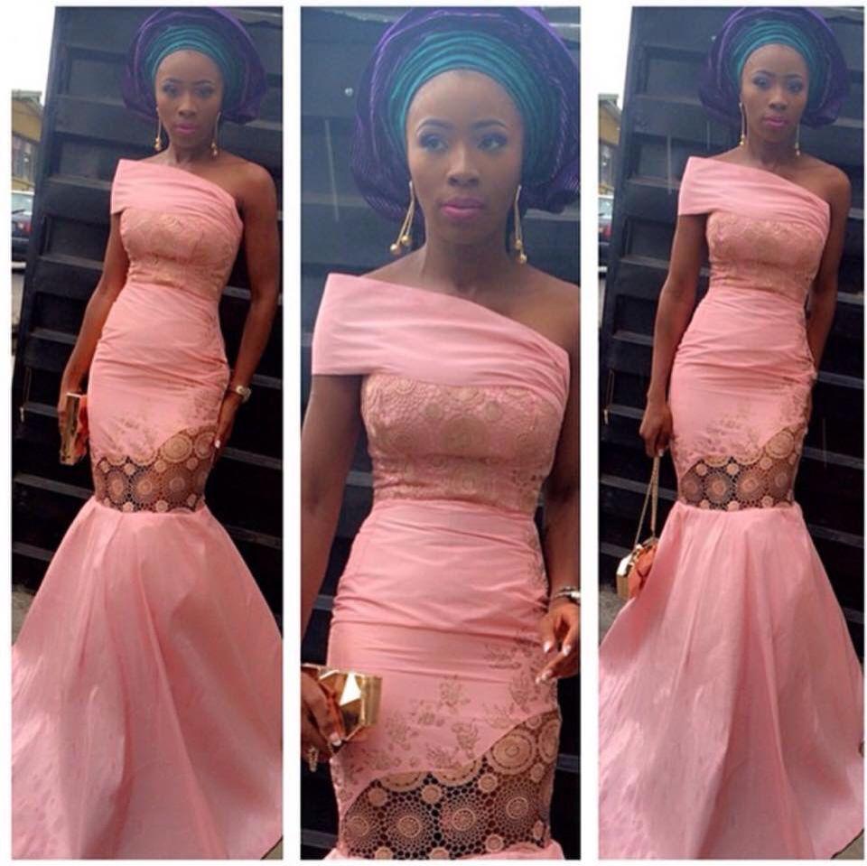 Pin de Lydie Missi en African Clothing Style - Wedding | Pinterest ...