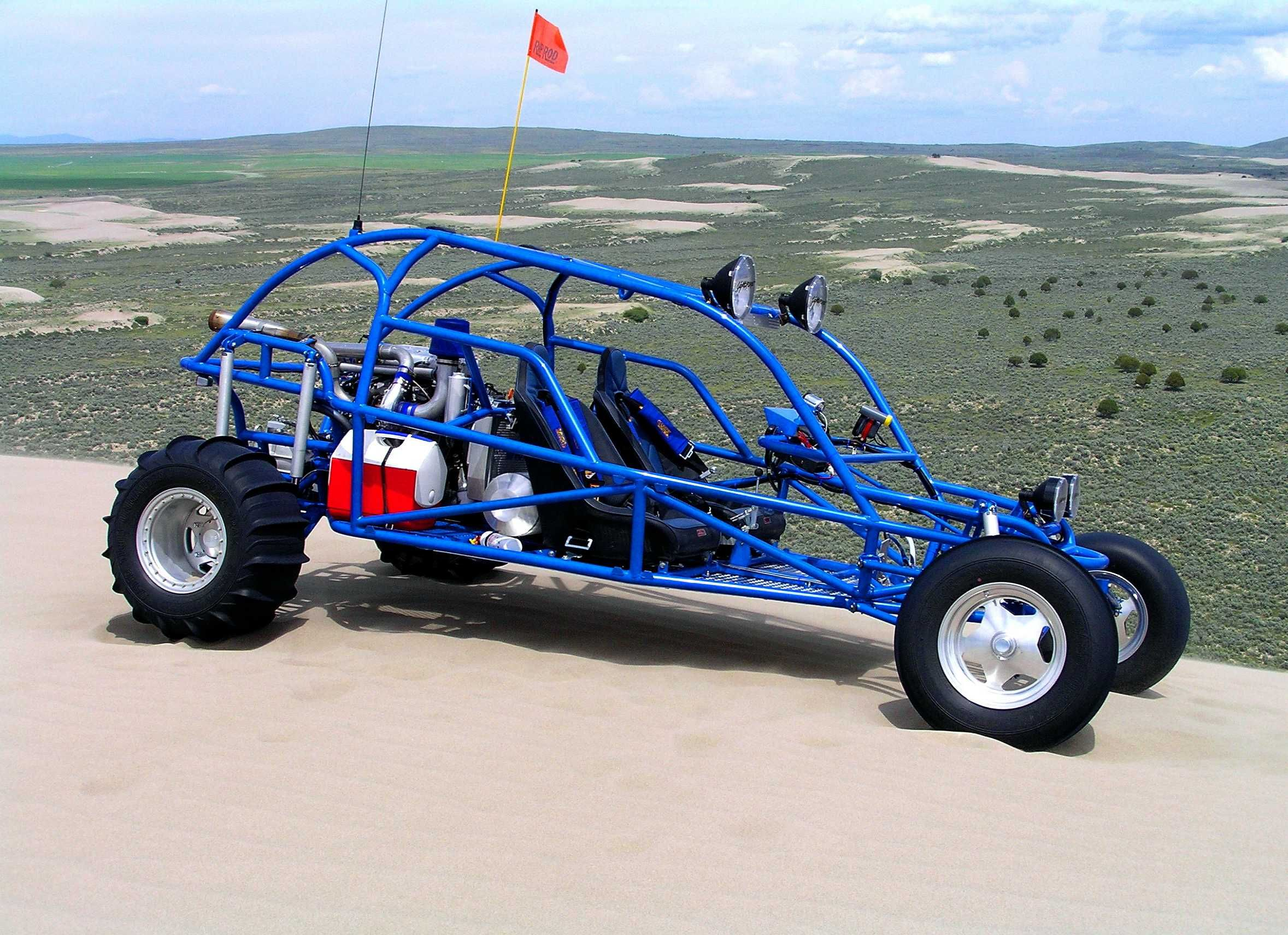 Sandrail. Fun! Fun! Fun! http://www.stingrea.com | Supercross & Off ...