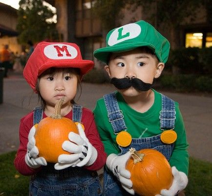 halloween costumes brother and sister amazing costume