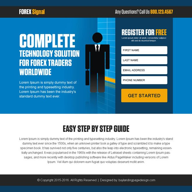 technology solution for forex trading ppv landing page http\/\/buff - forex broker sample resume