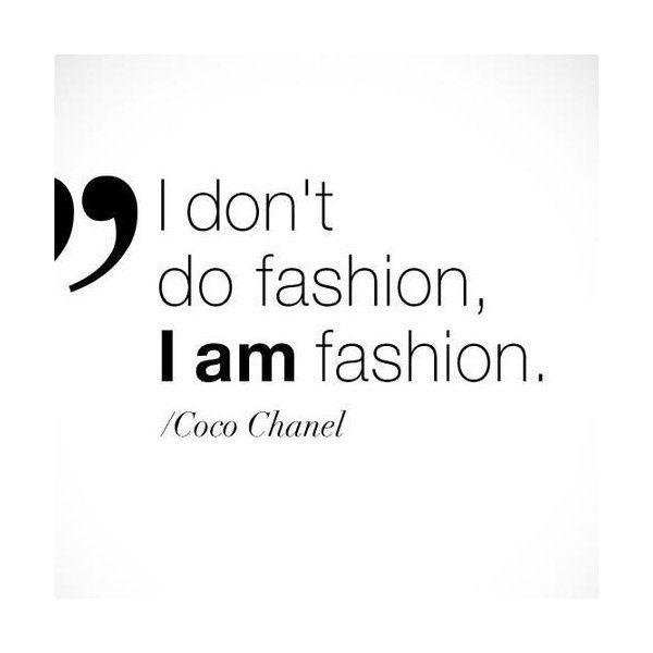 fashion designer quotes tumblr coco chanel quotes