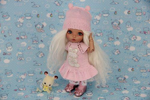 Vesnushka Handmade - Одежда для Реборн, мини-реборн и БЖД / Ямоггу. Каталог мастеров и авторов кукол, игрушек, кукольной одежды и аксессуаров / Бэйбики. Куклы фото. Одежда для кукол