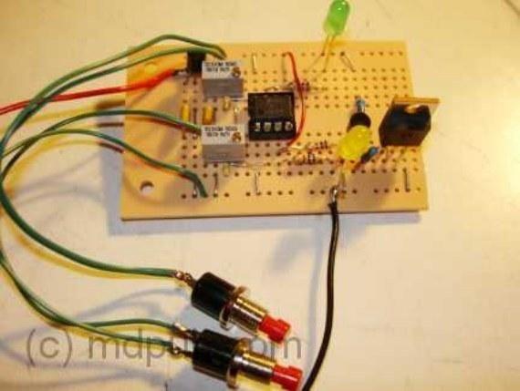 Cómo Hacer Un Regulador De Carga Mixto Panel Solar Y Aerogenerador Paperblog Aerogenerador Paneles Solares Regulador De Voltaje