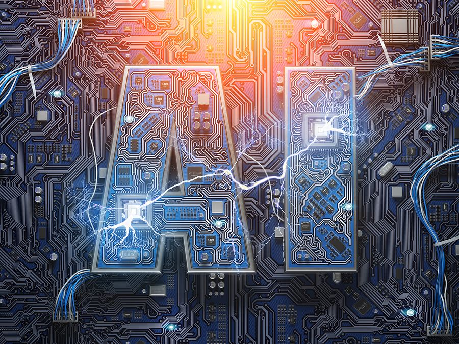 5 AI Predications for 2019 Cyber threat, Job automation