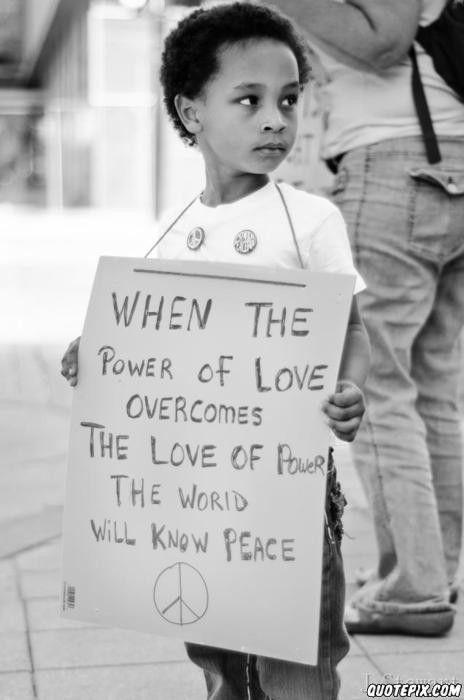 World Peace.