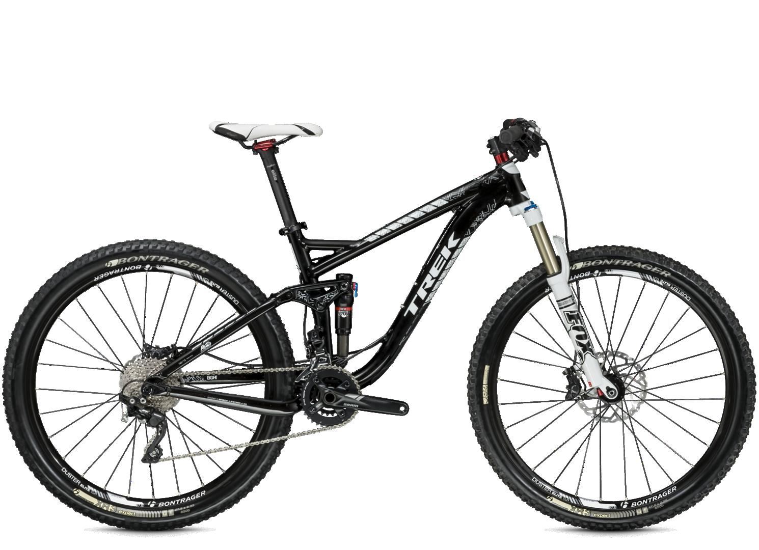Trek Fuel Ex 8 27 5 With Images Trek Bicycle Trek Bikes Bicycle