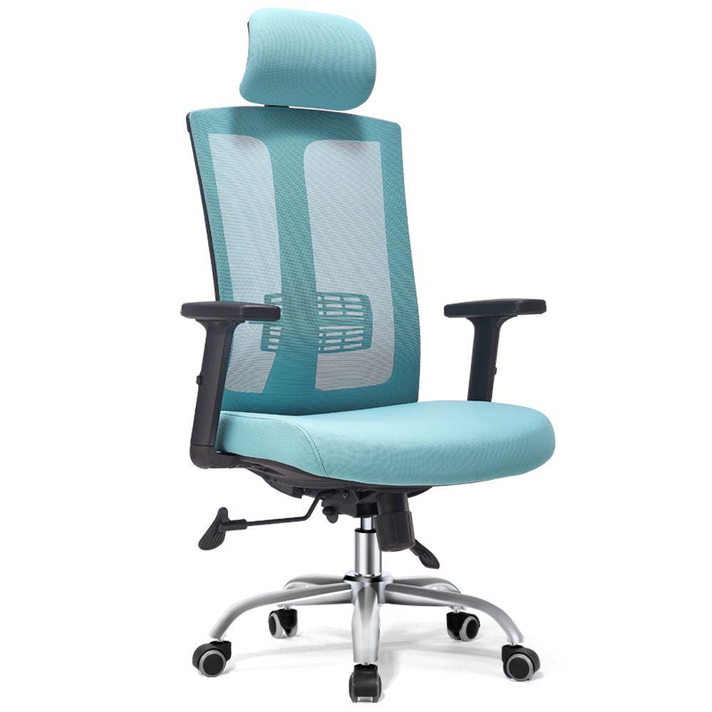 high back modern design office chair luxury heated executive best